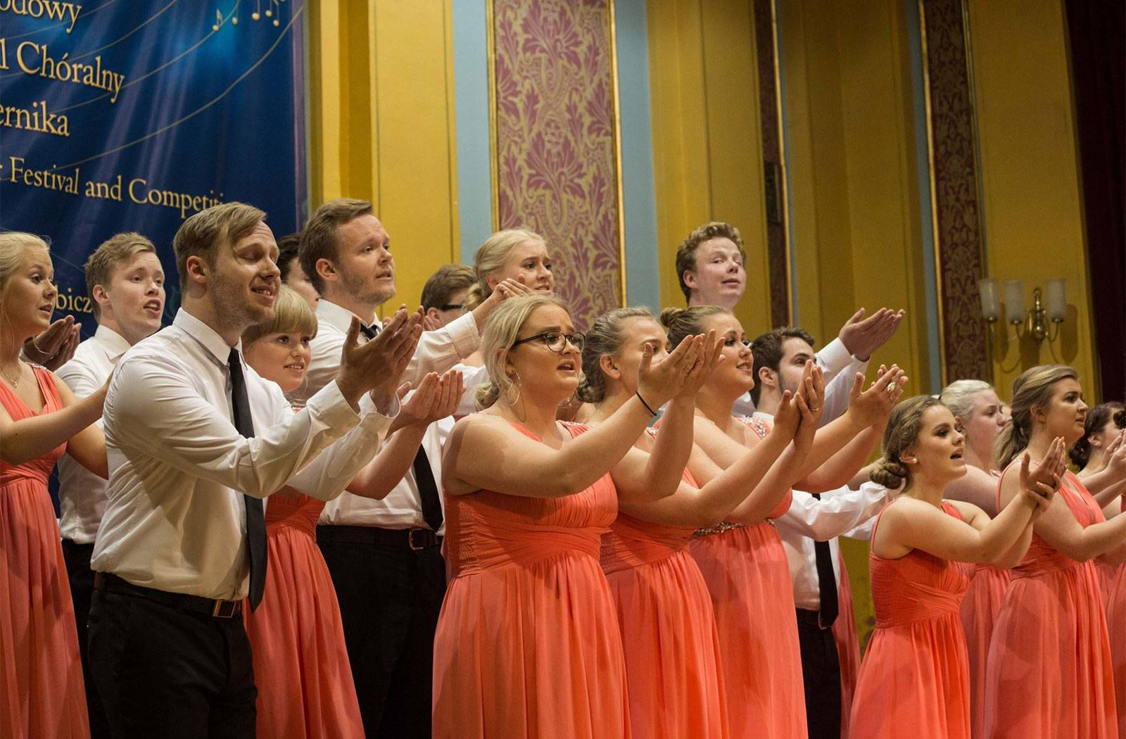 Pipekonsert - Defrost Youth Choir